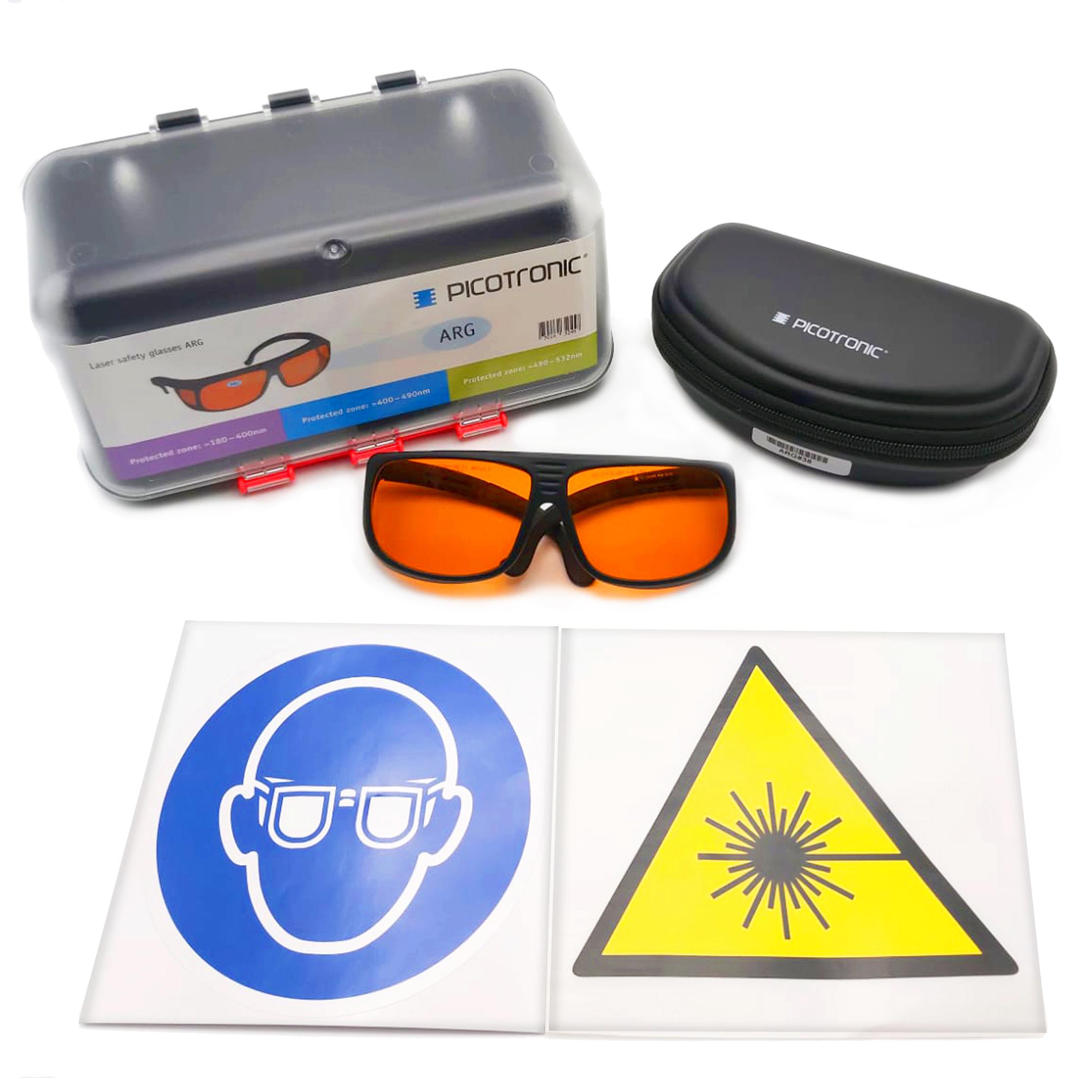 Picotronic PICO-LPG-405-532-BOX