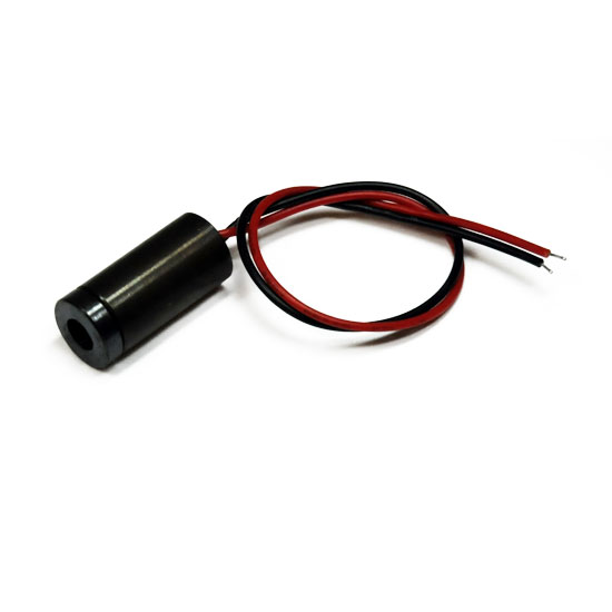 Laserfuchs LFD650-10-3(11x25)