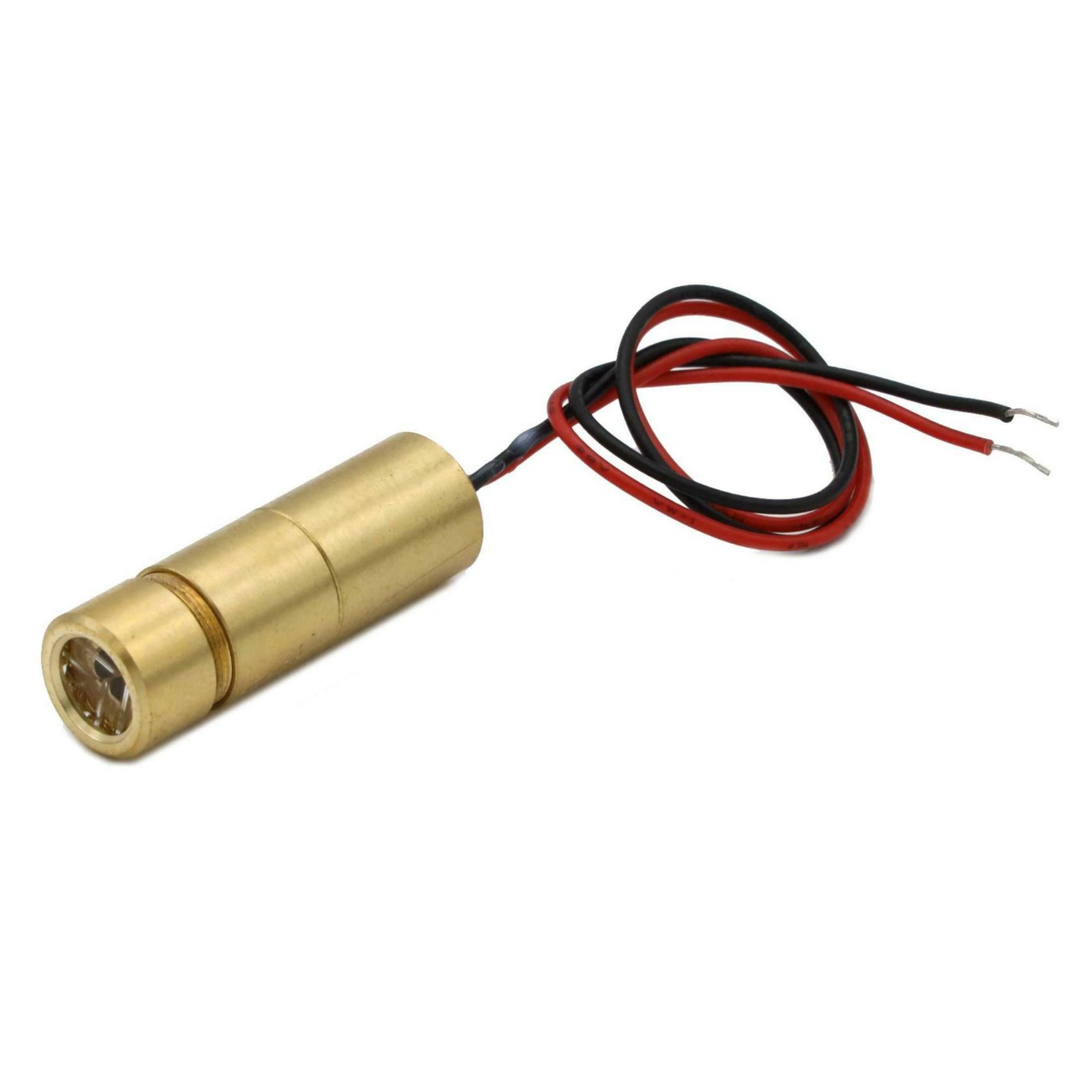 Laserfuchs Laser CB635-5-5(9x26)60-CON-USB
