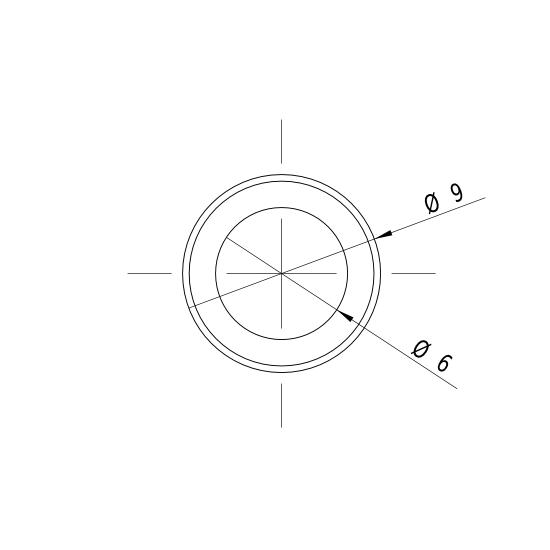 Laserfuchs LFD650-0.4-12(9x20)