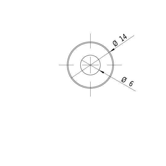 Picotronic LC450-16-3-F(14x55)30