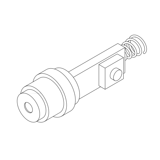 Laserfuchs LFD650-1-3(12x32)