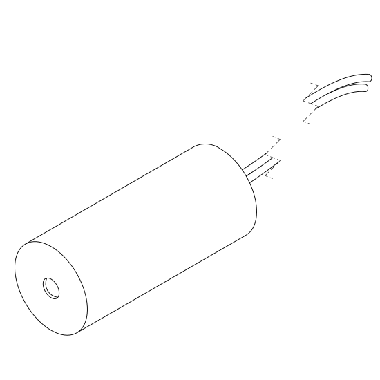 Laserfuchs LH650-5-5(9x21)60-ADJ