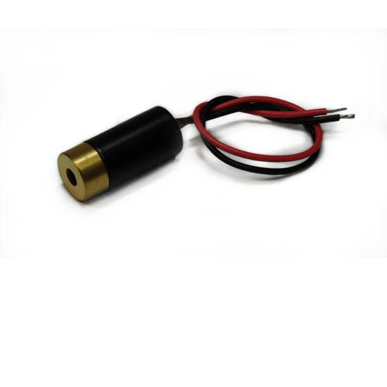 Laserfuchs DOE-QD650-0.4-12(10x22)-ADJ