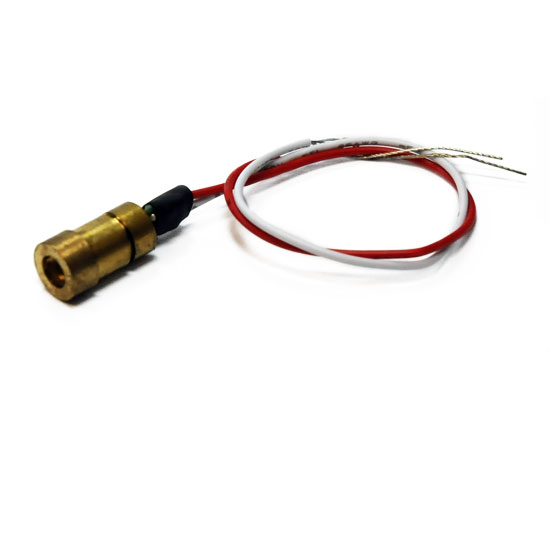 Laserfuchs LFL635-10-3(9x25)4DEG