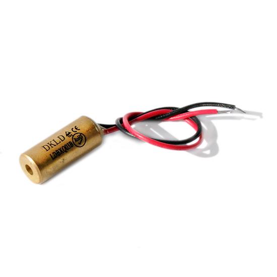 Laserfuchs LFD650-0.4-6(9x20)