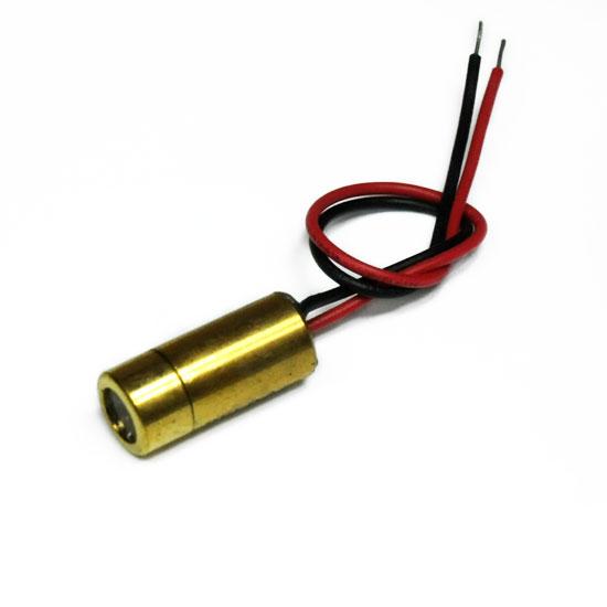 Laserfuchs LFC650-5-12(9x20)
