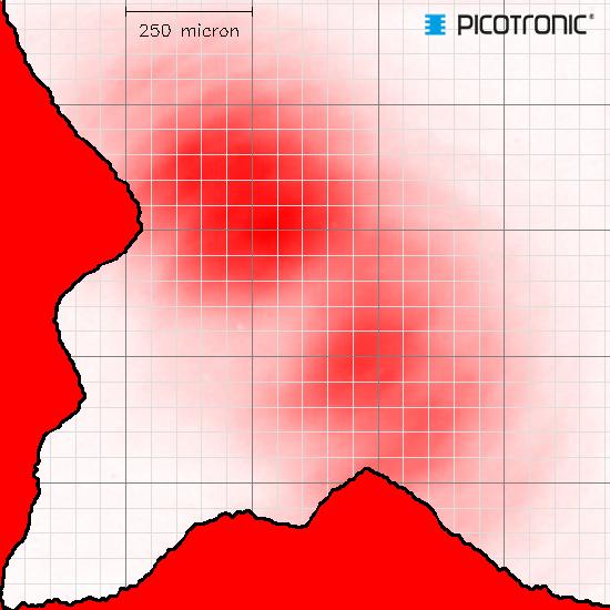 Laserfuchs LFD635-1-3(8x23)