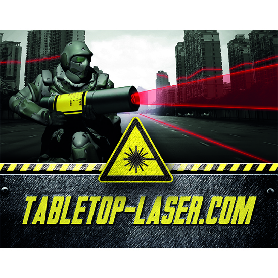 Tabletop-Laser XC650-5