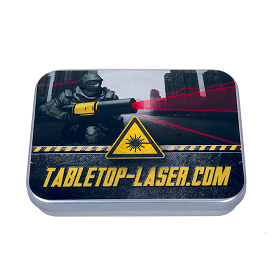 Tabletop-Laser XC650-5
