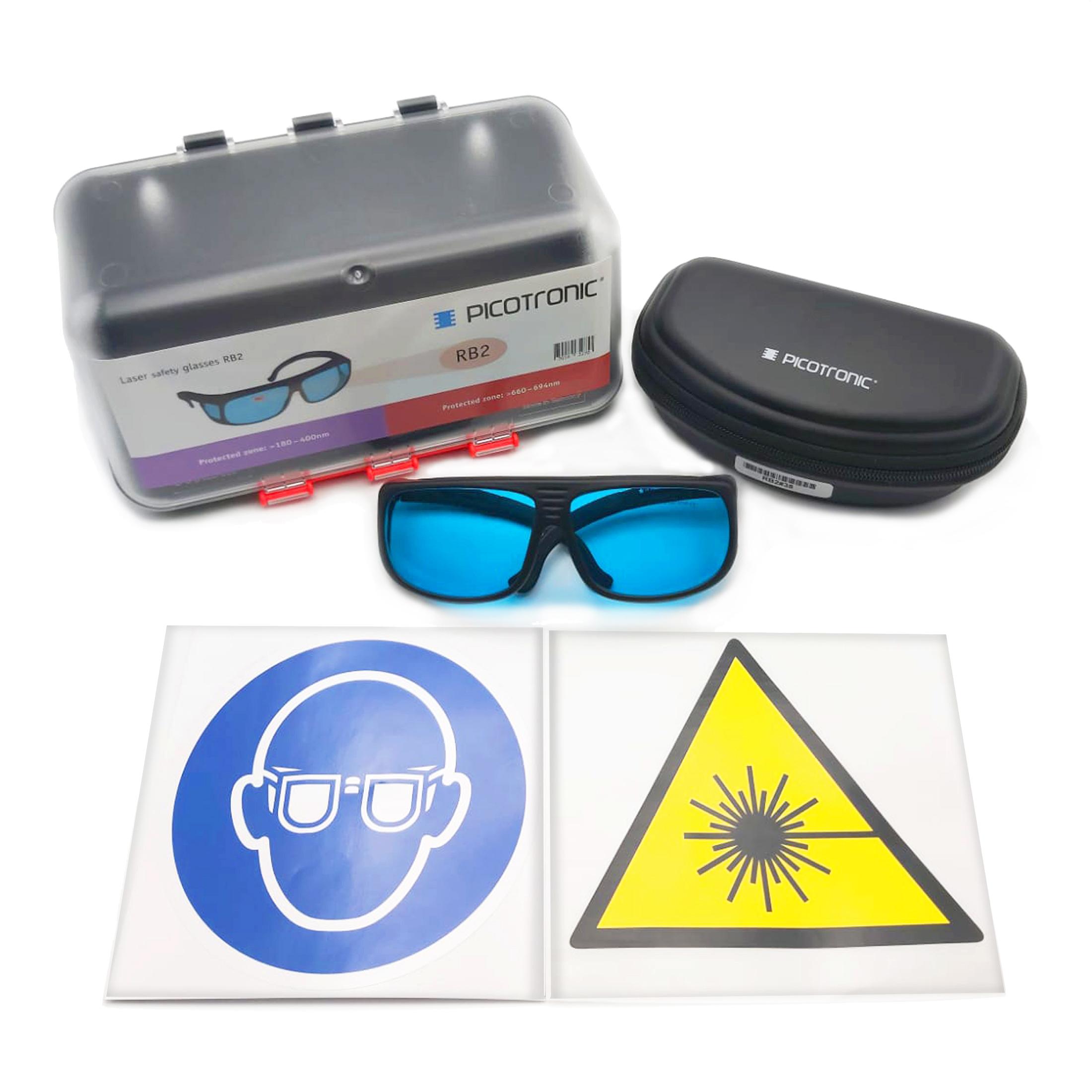 Picotronic PICO-LPG-635-660-BOX