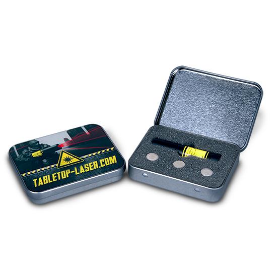 Tabletop-Laser X650-SET