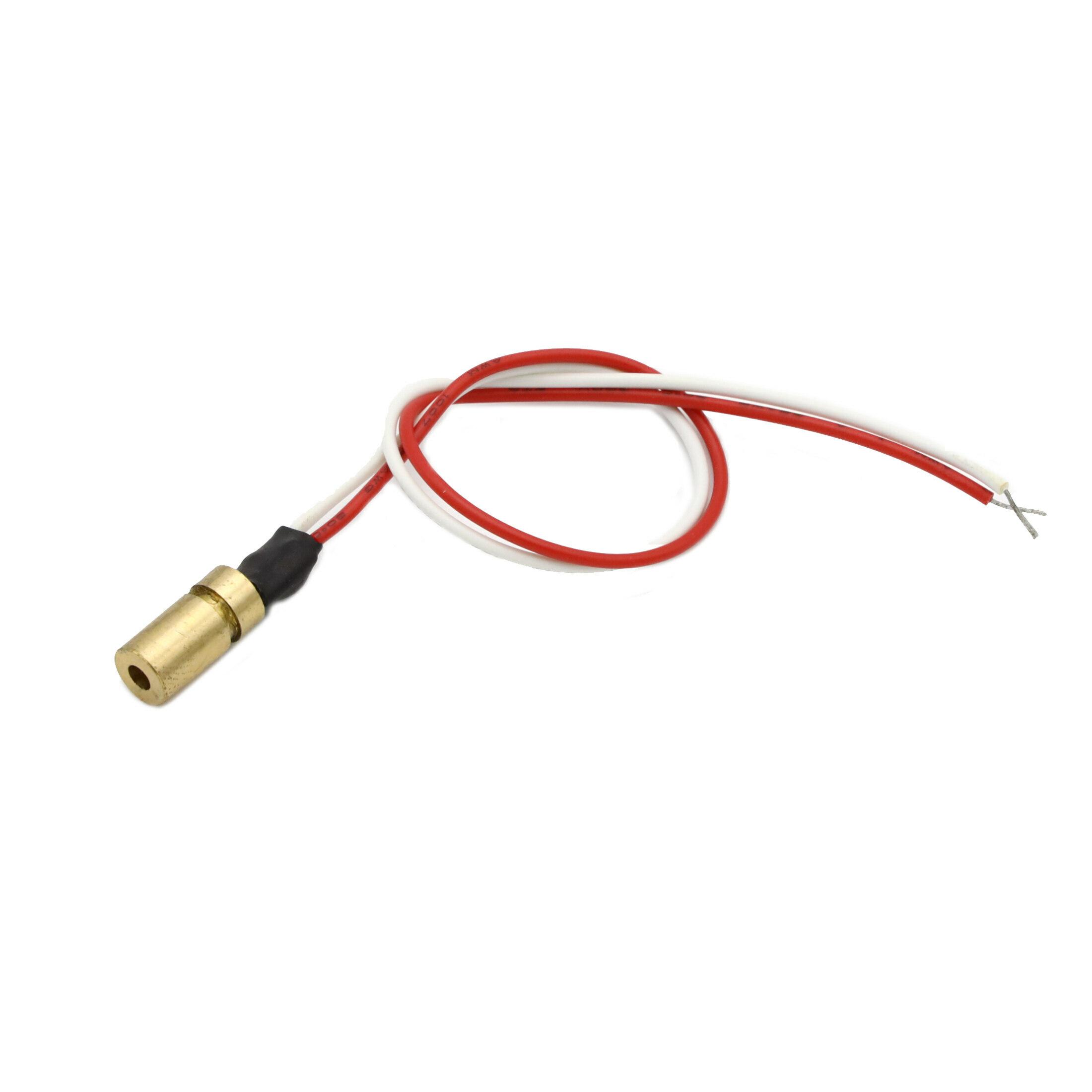 Laserfuchs Laser LFD650-1-3(6x17)