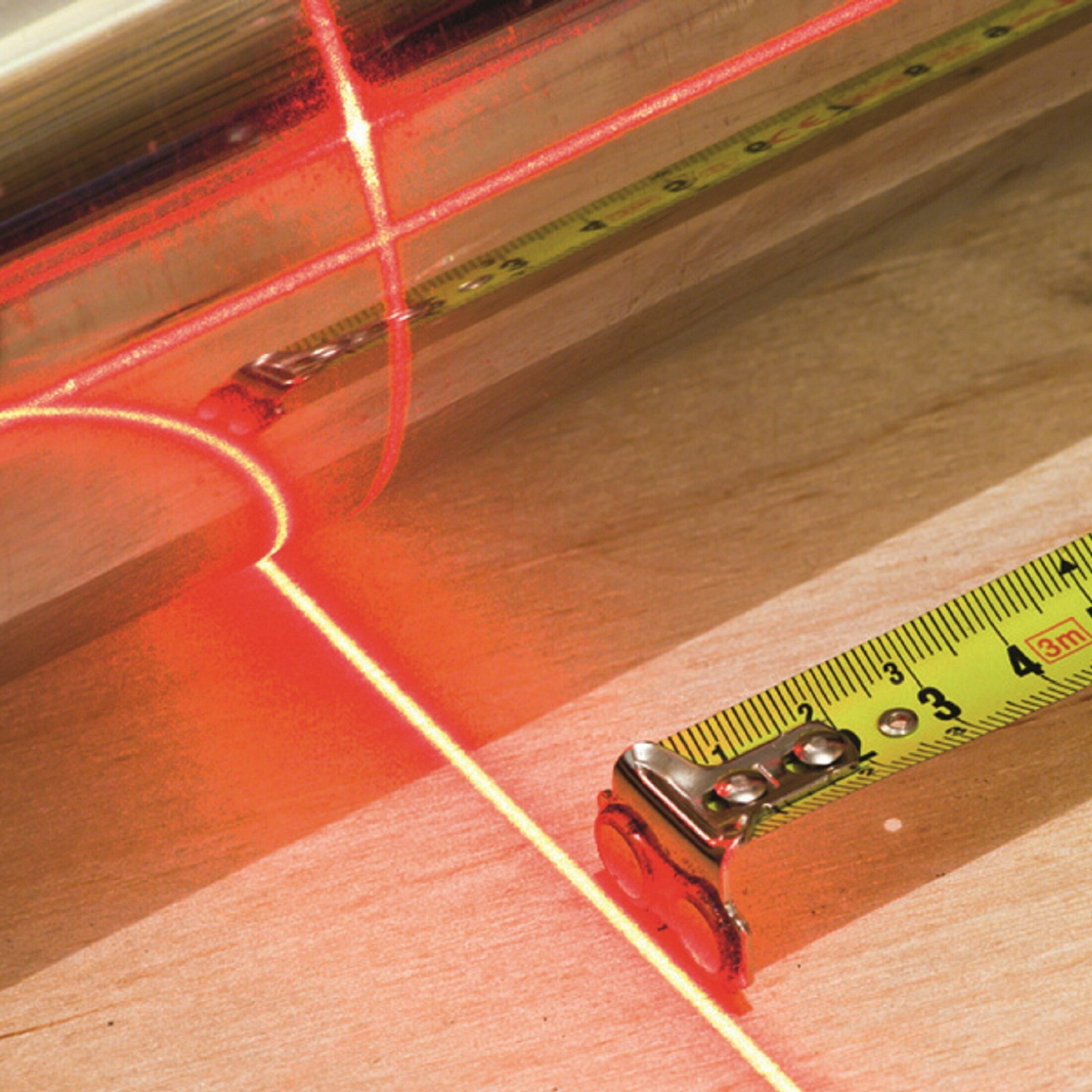 Laserfuchs Laser LFL635-5-6(9x20)60-F250