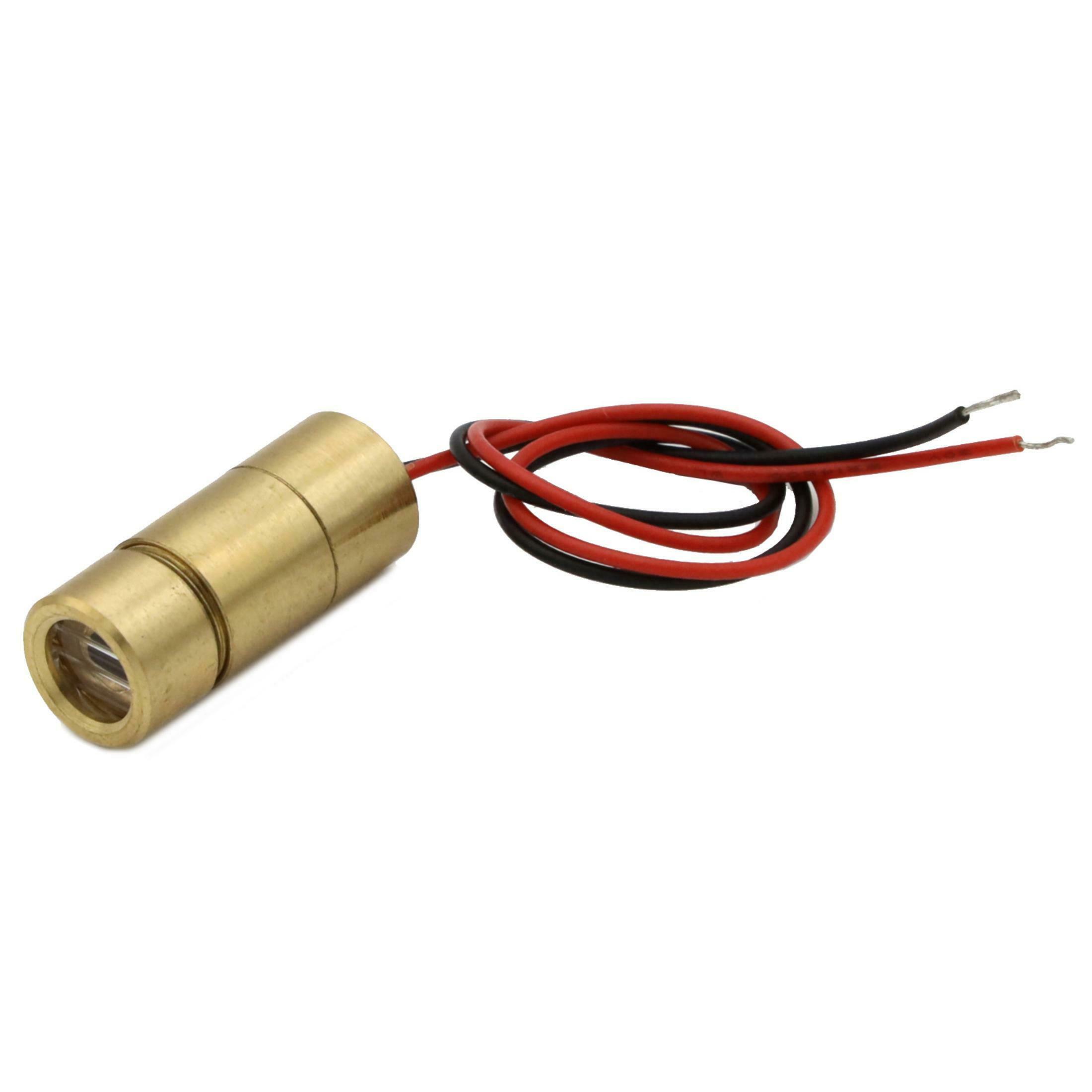 Laserfuchs Laser LH635-5-5(9x21)60-ADJ-C5000