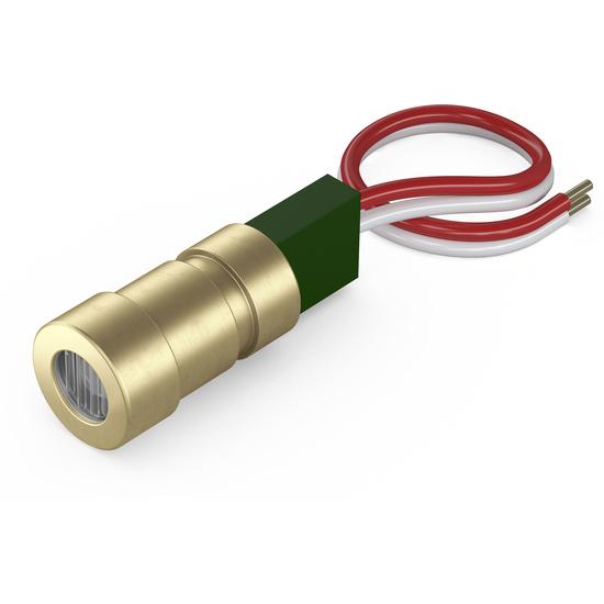 Laserfuchs LFL635-5-3(9x25)4DEG