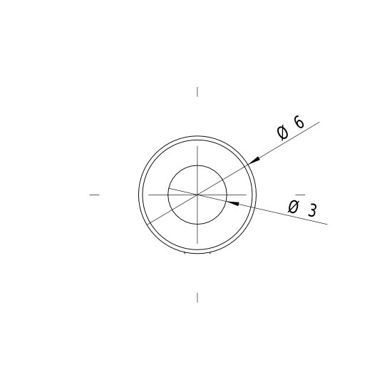 Laserfuchs LFD650-3-3(6x20)-3000H