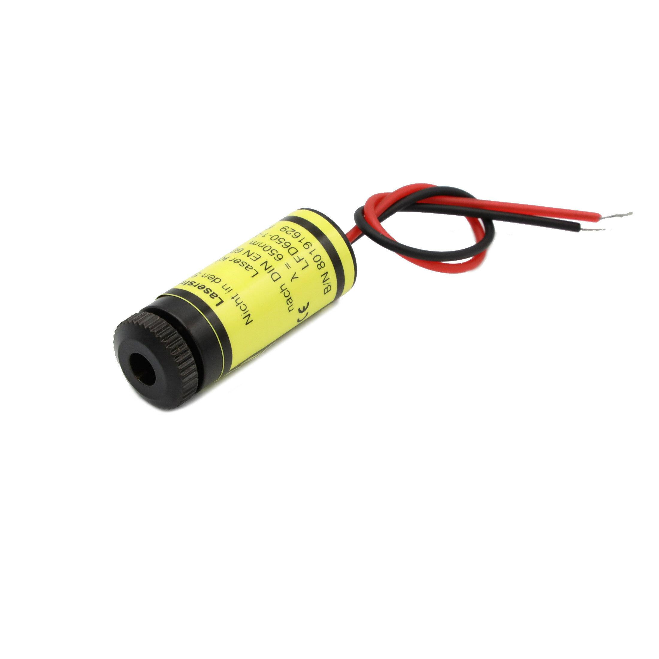 Laserfuchs Laser LFD650-1-3(12x30.5)