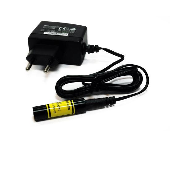 Laserfuchs LFD650-0.4(12x45)-NT