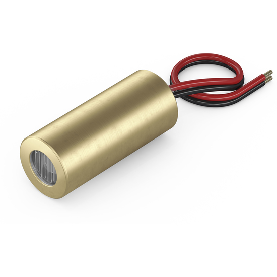 Laserfuchs LFL635-5-4.5(9x20)60
