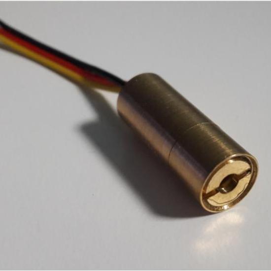 Laserfuchs ARD-LASER-MDI650-1-5(10x26)